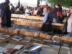 London Bookstall