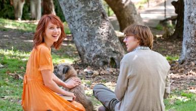 Ruby Sparks screenshot