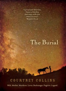 The Burial_AllenUnwin