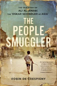 The People Smuggler_Penguin