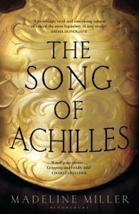Song of Achilles_Bloomsbury