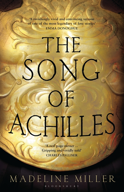 Review: The Song of Achilles (Madeline Miller)