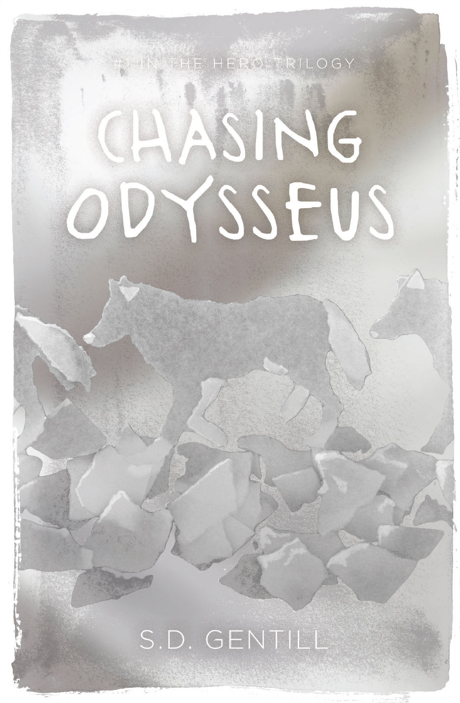 Review: 'Chasing Odysseus' (S.D. Gentill)