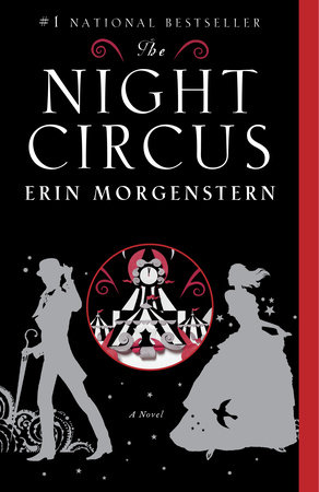 Review: The Night Circus (Erin Morgenstern)
